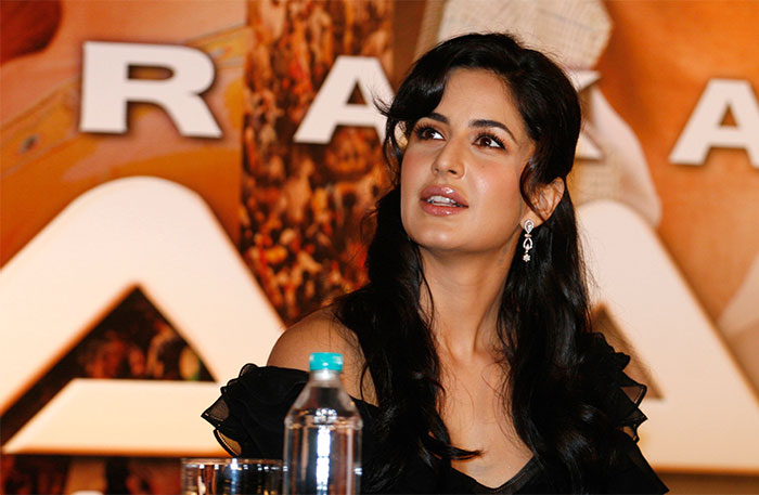 Katrina Kaif - Most Beautiful Indian Girls