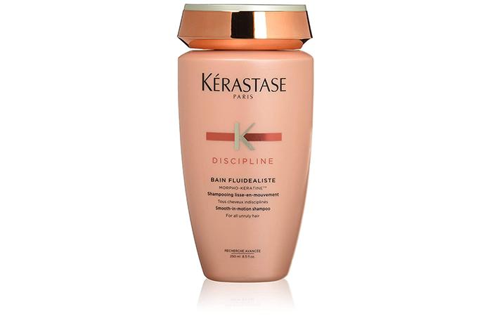 Kerastase Discipline Bain Fluidealiste Smooth-In-Motion Shampoo