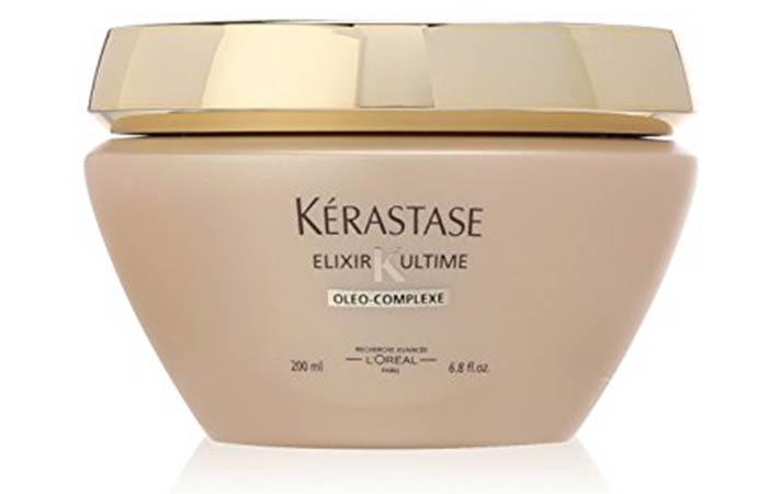 Kerastase Elixir Ultime Oleo Complexe Beautifying Oil Mask