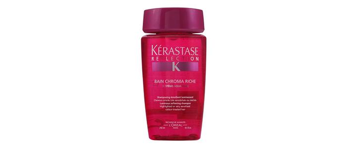 Kerastase Reflection Bain Chroma Riche Luminous Softening Shampoo