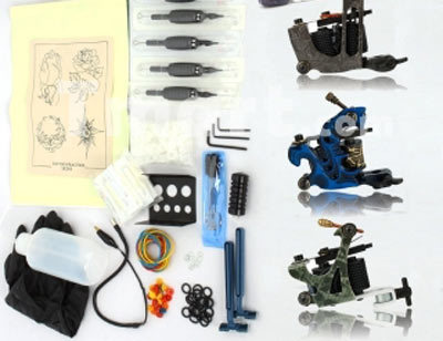 Kings Tattoo Supply Tattoo Learning Kit-3
