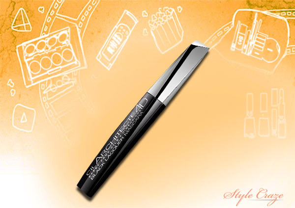 loreal paris lash architect 4d mascara