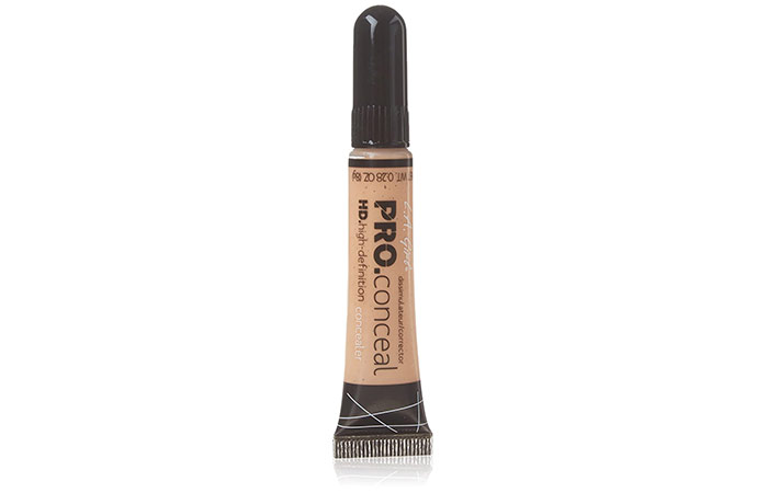 L.A GIRL HD Pro Conceal