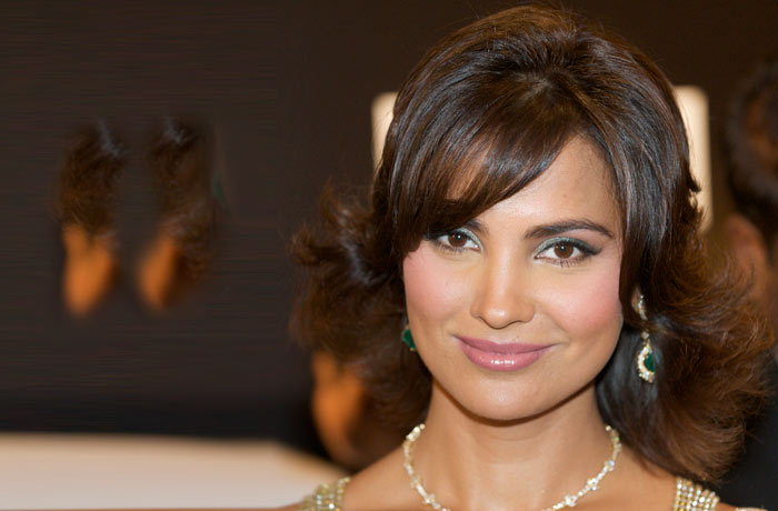 Lara Dutta - One of The Most Beautiful Indian Girls