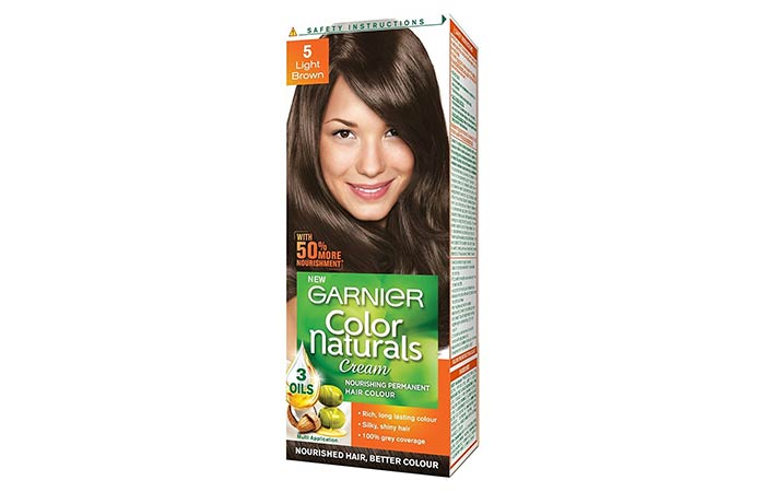You Can Try This Color As It Makes Look Young And Stunning With Glossy Hair Is Ideal For Natural