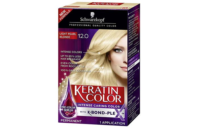 Light Pearl Blonde – 12.0