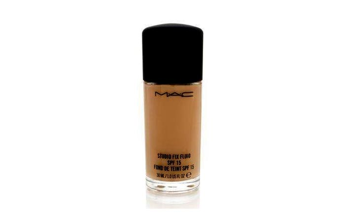Best Foundations For Combination Skin - 5. MAC Studio Fix Fluid Foundation