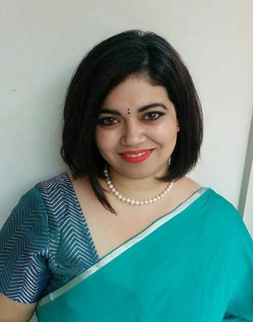 Michelle Montes - Best Bridal Makeup Artist In Delhi