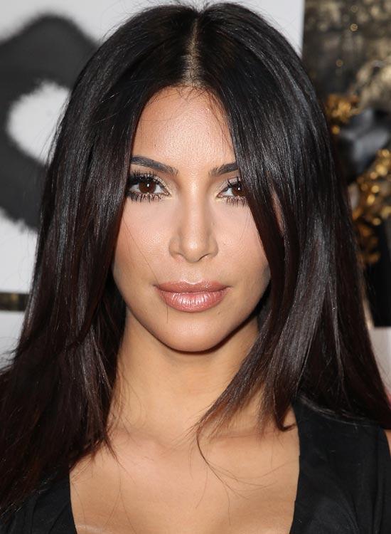 Mid-Part-Black-Hair