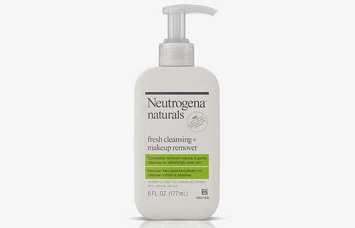 10 Best Neutrogena Face Washes for Clear Skin In 2019