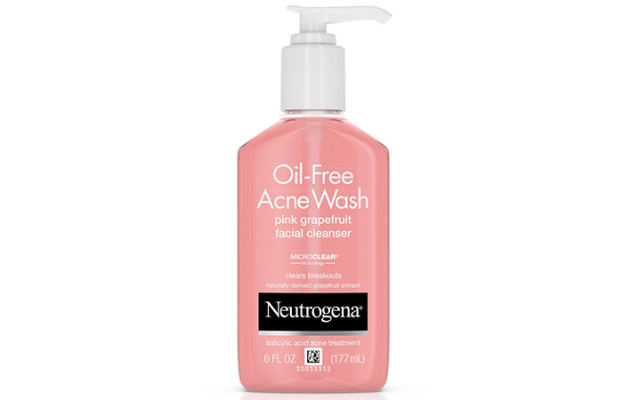 10 Best Neutrogena Face Washes For Clear Skin In 2020