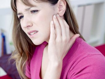 Pimples Behind The Ears – Causes, Home Remedies, And Prevention Tips