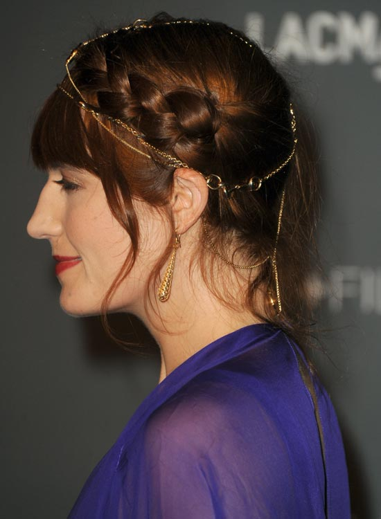 Plaited-Hairdos-with-Headband