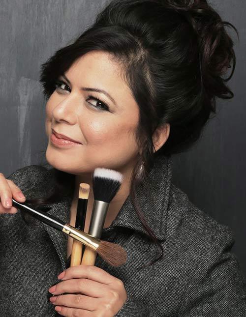 Poonam Rawat - Best Bridal Makeup Artist In Delhi