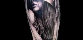Portrait-Tattoo-Designs