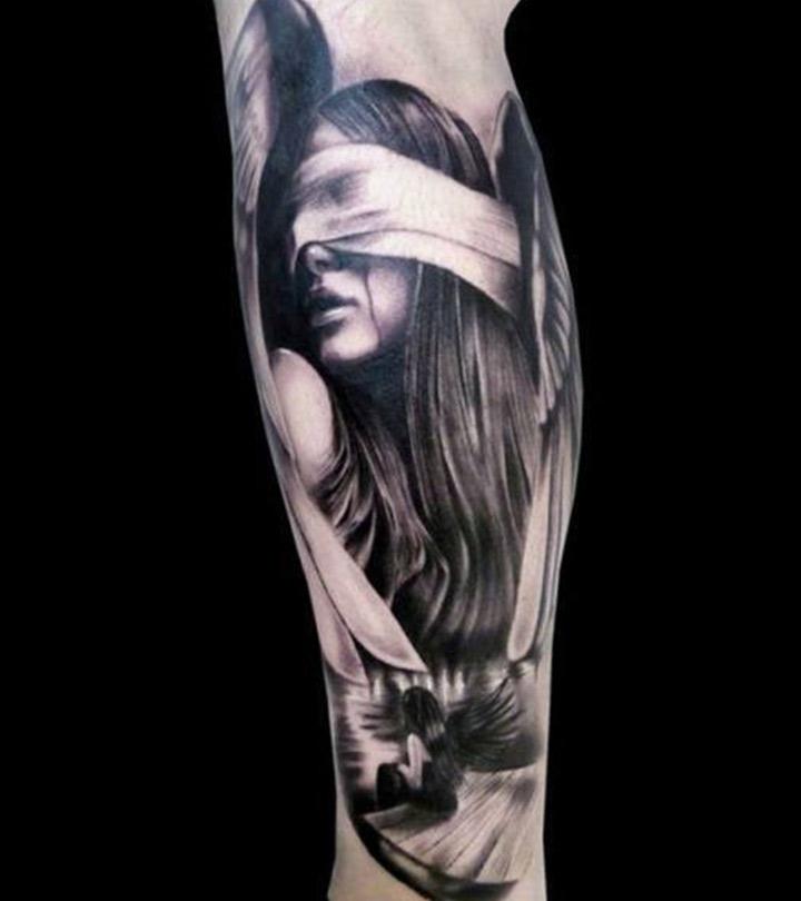 Portrait-Tattoo-Designs