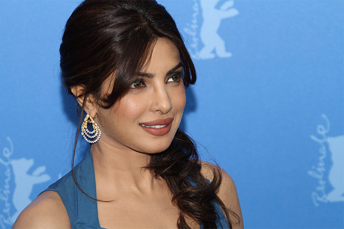 Most Beautiful Indian Girls - Priyanka Chopra