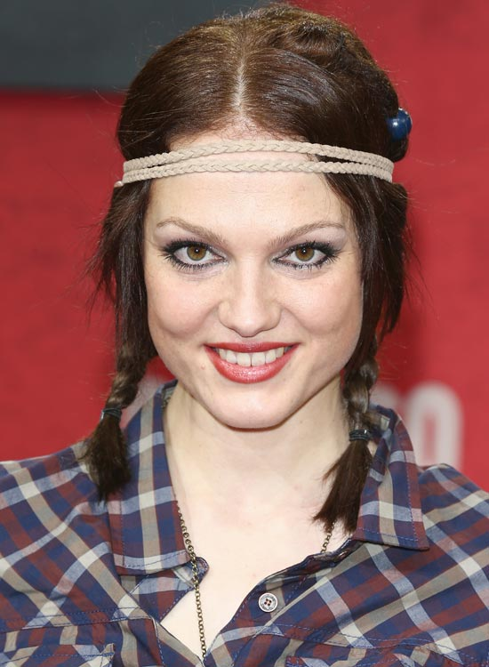 Rope-Braid-Headband
