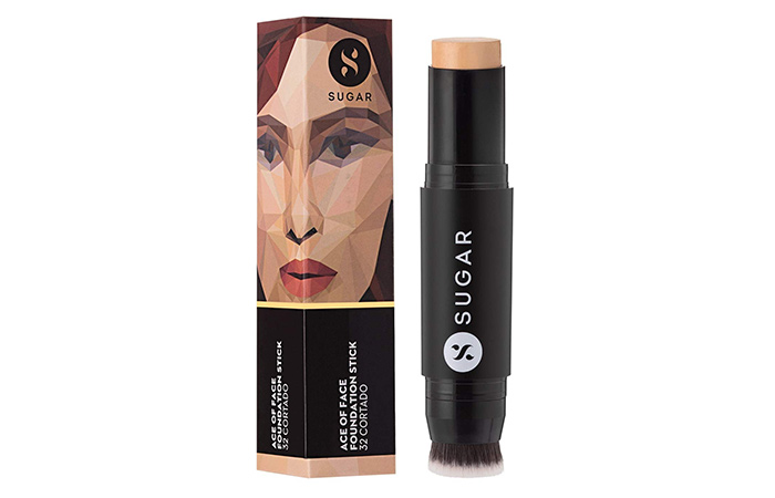 SUGAR Ace Of Face Foundation Stick