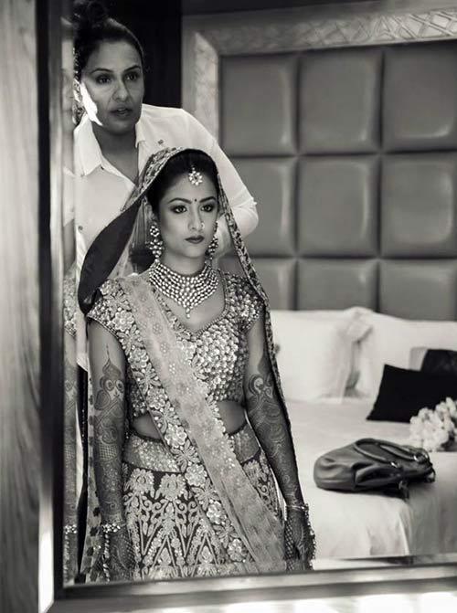 Shalini Singh - Best Bridal Makeup Artist In Delhi