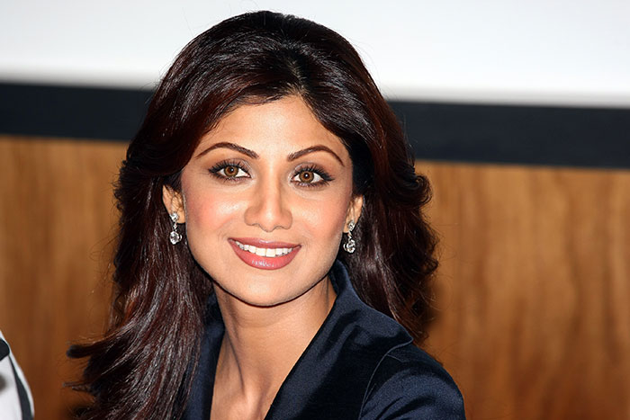 Most Beautiful Indian Girls - Shilpa Shetty