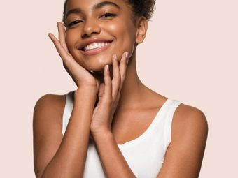 Skin Care Tips For Women With A Deeper Skin Tone Banner