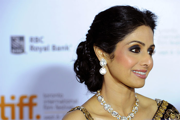 Beautiful Indian Girls - Sridevi