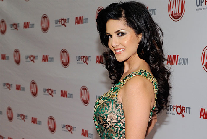 Sunny Leone - Beautiful Girl In India