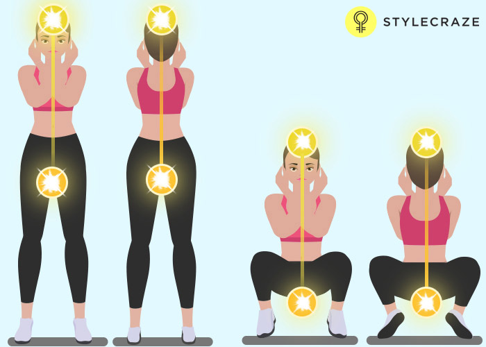 Super Brain Yoga – How To Do And What Are Its Benefits