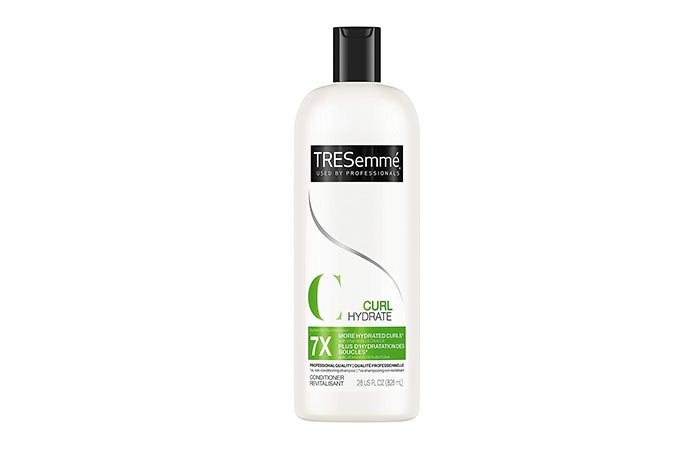 TRESemme Curl Hydration Conditioner