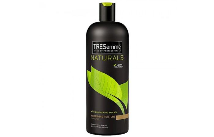 TRESemme Naturals Nourishing Moisture Shampoo