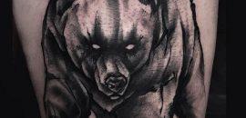 Top-10-Bear-Tattoo-Designs