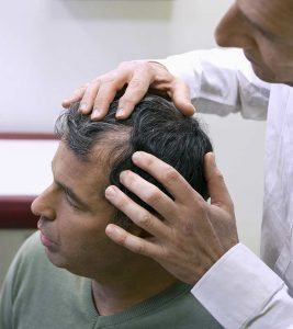 Top 10 Hair Transplant Centers In Ahmedabad