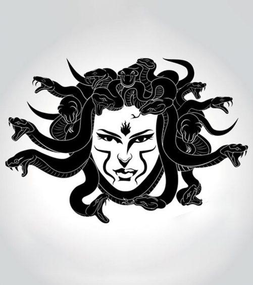 Top-10-Medusa-Tattoo-Designs