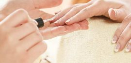 Top 10 Nail Art Spas In Bangalore