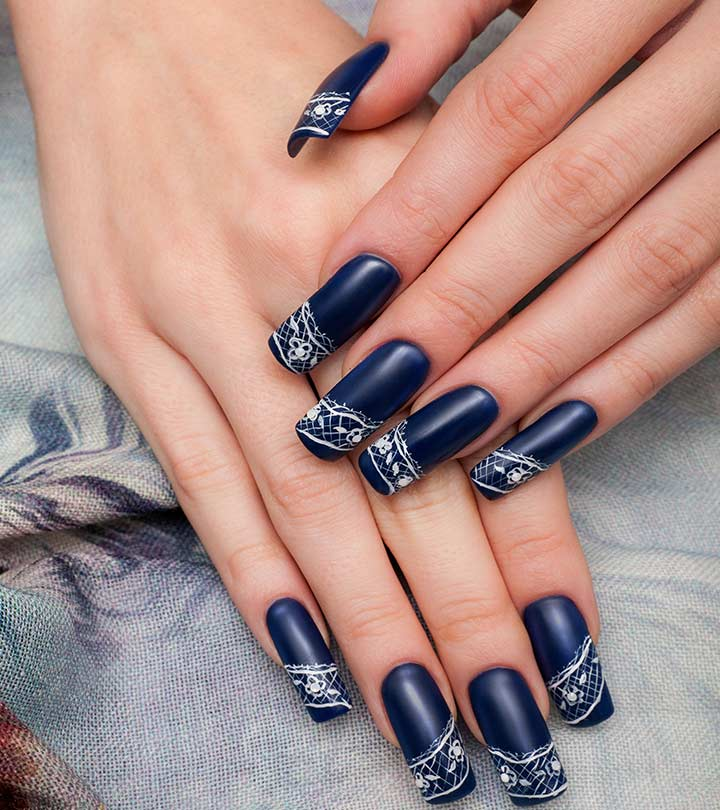 Top 10 Nail Art Spas And Salons In Delhi