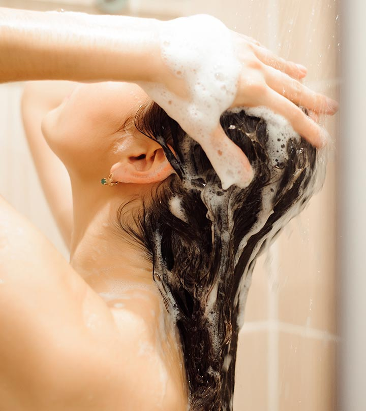 Top 10 SLS-Free Shampoos Available In India