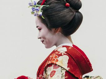 Top 40 Japanese Hairstyles for Women – 2019