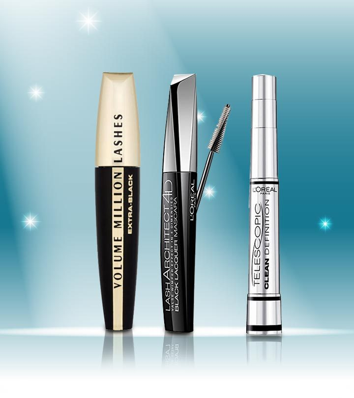 Top-5-Loreal-Mascaras-And-Their-Unique-Benefits