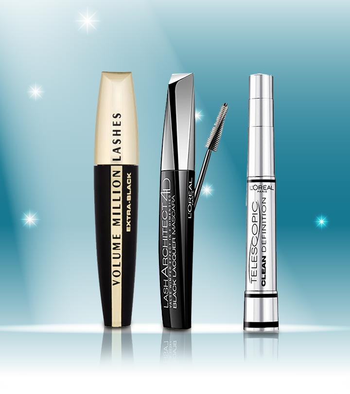Top 5 Loreal Mascaras And Their Unique Benefits
