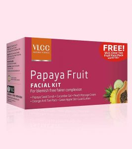 Top 5 Papaya Facial Kits Available In India