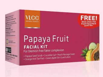 Top-5-Papaya-Facial-Kits-Available-In-India