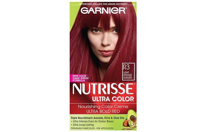 Ultra Color R3 Intense Auburn