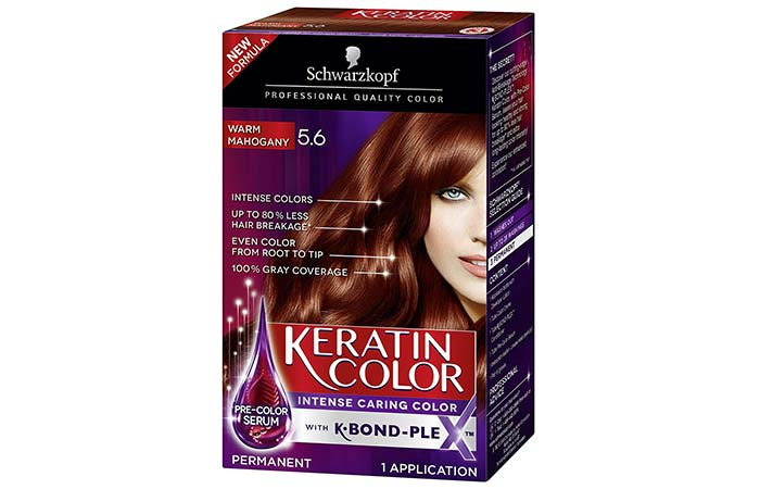 ec6b0124ee 15 Best Schwarzkopf Hair Color Products To Try In 2019