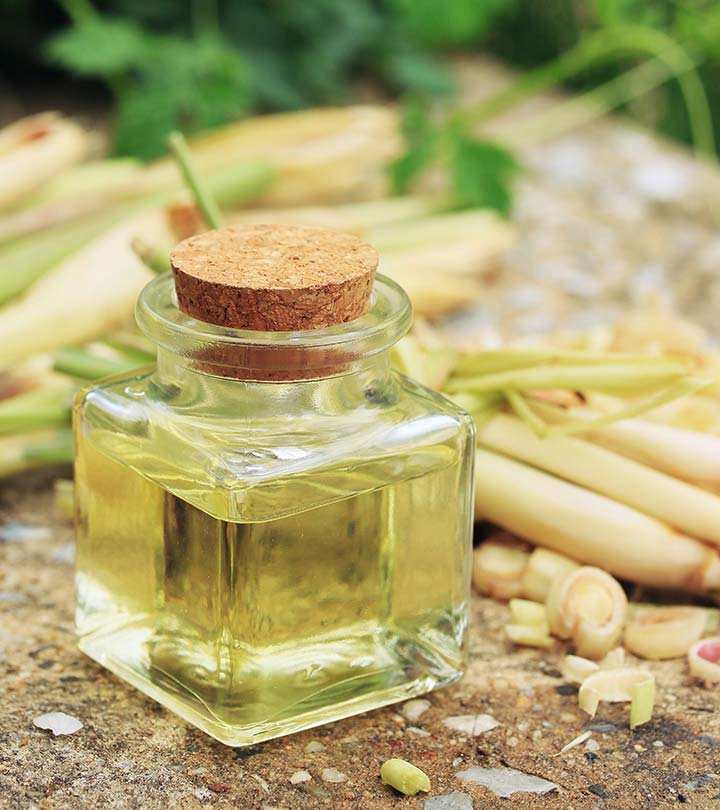 What Lemongrass Essential Oil Is Good For – 17 Amazing Benefits