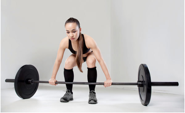 deadlifts exercises