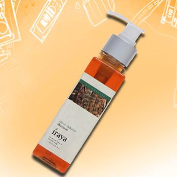 iraya classic shikakai shampoo