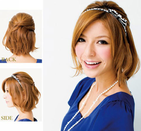 The Top 10 Best Japanese Hairstyles That You Need To Try Out