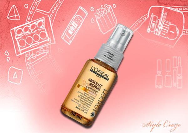 loreal serie expert absolut repair cellular