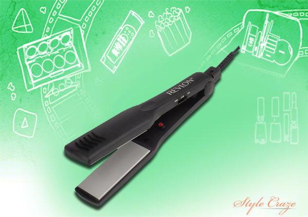 revlon 1 ceramic straightener
